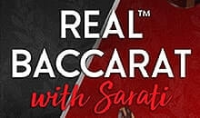Real Baccarat with Sarati
