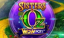 Sisters of Oz: Wowpots