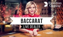 Baccarat Evolution